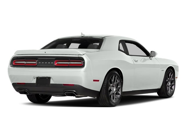 2018 Dodge Challenger R T Plus Rwd In Raleigh Nc Maserati Of