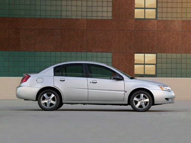 2006 Saturn Ion 2 4dr Sdn Auto In Raleigh Nc Maserati Of