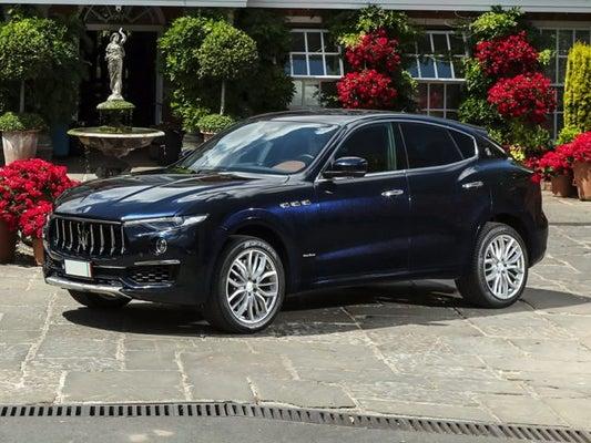 new 2019 maserati levante for sale raleigh nc zn661xua3kx317525