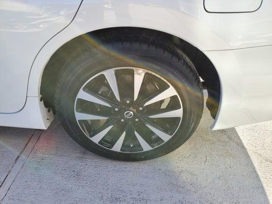 Tire Sale Raleigh Nc >> 2018 Nissan Altima 2 5 Sl Sedan