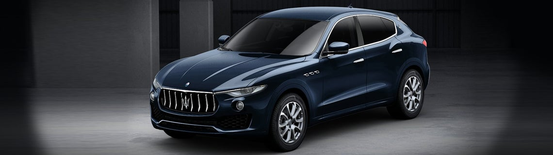 maserati new car specials offers deals programs - raleigh nc